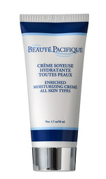 Beaute Pacifique Enriched Moisturizing Daycreme All skintypes 50 ml