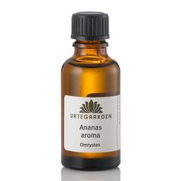 Urtegaarden Ananasaroma 10 ml