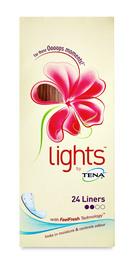 Tena Lights by Tena Liner 24 stk.