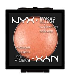 NYX PROFESSIONAL MAKEUP Baked blush - ignite
