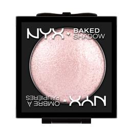 NYX PROFESSIONAL MAKEUP Baked eye shadow - white n