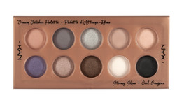NYX PROFESSIONAL MAKEUP Dream catcher shadow palet
