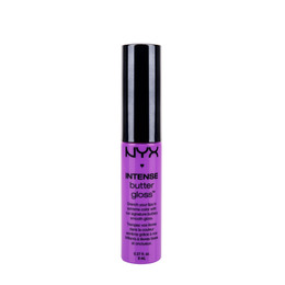 NYX PROFESSIONAL MAKEUP Intense butter gloss - ber