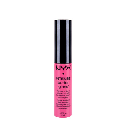 NYX PROFESSIONAL MAKEUP Intense butter gloss - fun