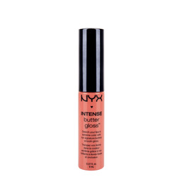 NYX PROFESSIONAL MAKEUP Intense butter gloss - sor