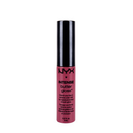NYX PROFESSIONAL MAKEUP Intense butter gloss - toa