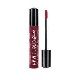 NYX PROFESSIONAL MAKEUP Liquid suede cream lipstic