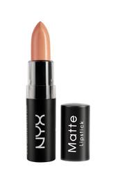 NYX PROFESSIONAL MAKEUP Matte lipstick - shy