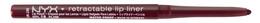 NYX PROFESSIONAL MAKEUP NYX PROF. MAKEUP Mechanical Pencil Lip - Plum plum
