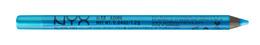 NYX PROFESSIONAL MAKEUP Slide on pencil - azure
