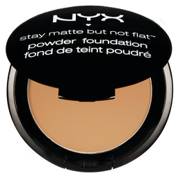 NYX PROFESSIONAL MAKEUP Stay matte but not flat po