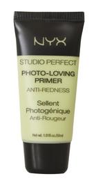 NYX Studio perfect primer - green