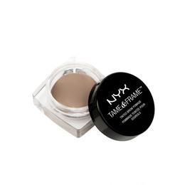 NYX PROFESSIONAL MAKEUP Tame & frame tinted brow p