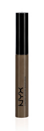 NYX PROFESSIONAL MAKEUP Tinted brow mascara - blac