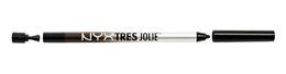 NYX PROFESSIONAL MAKEUP Tres jolie gel pencil line