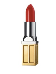 Elizabeth Arden Beautiful Color Moisturizing Lipstick 401 Power Red