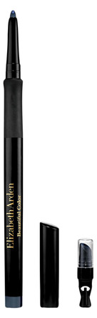 Elizabeth Arden Beautiful Color Precision Glipe Eye Liner Black Velvet
