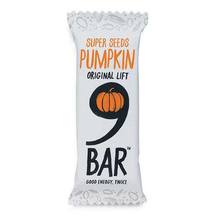 9bar Original Lift Pumpkin 50 g