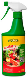 ECO Spruzit InsektFri Klar til brug 500 ml