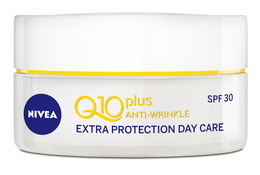 Nivea Q10 Day Cream SPF 30 50 ml