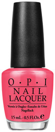 OPI Suzis Hungary AGAIN 15 ml