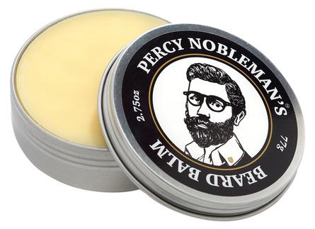 Percy Nobleman Beard Balm, 77 gr.