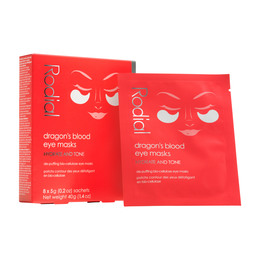 Rodial Dragon's Blood Eye Masks 8 stk.