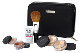 bareMinerals Foundation Kit Complex. Fairly Light
