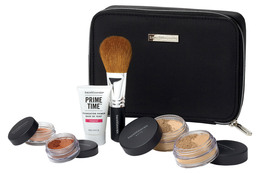 bareMinerals Get Started Complexion Kit Golden Tan