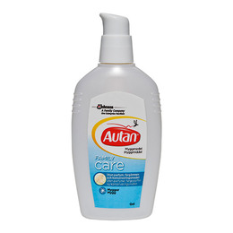Autan Family Care Gel 100 ml