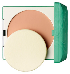 Clinique Stay-Matte Sheer Pressed Powder Stay Beige, 7,6 g