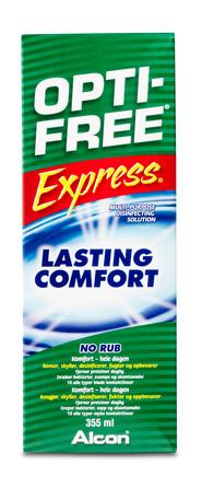 Opti-Free Express®  355 ml