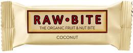 Rawbite RawBite coconut glu.fri raw