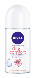 Nivea Deo Roll-on Dry Comfort 25 ml