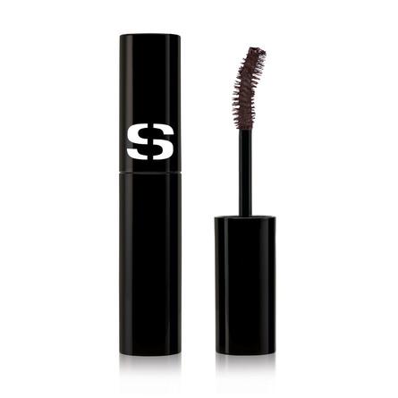 Sisley So Curl Mascara 02 Deep Brown, 10 Ml