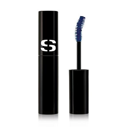 Sisley So Curl Mascara 03 Deep Blue, 10 Ml