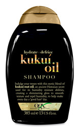 OGX Kukui Oil Shampoo 385 ml
