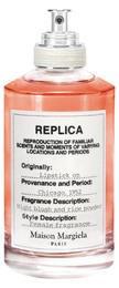 Maison Margiela Replica Lipstick On Eau de Toilette 100 ml