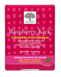New Nordic Raspberry Kick™