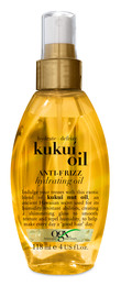 OGX Kukui Oil Anti- frizz Hydrating Oil 118 ml