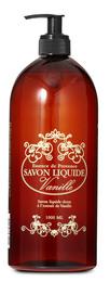 Allison Savon Liquide Vanillie håndsæbe 1000 ml