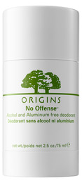 Origins No Offense Alcohol and Aluminum Free Deodorant 75 ml