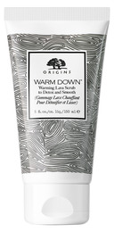 Origins Warm Down™ Warming Lava Scrub to Detox and Smooth 150 ml