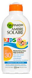 Ambre Solaire Kids Resisto Milk SPF30+  200 ml