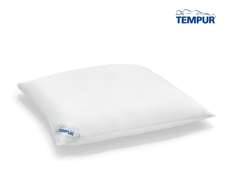 Tempur Traditional Pude Fast