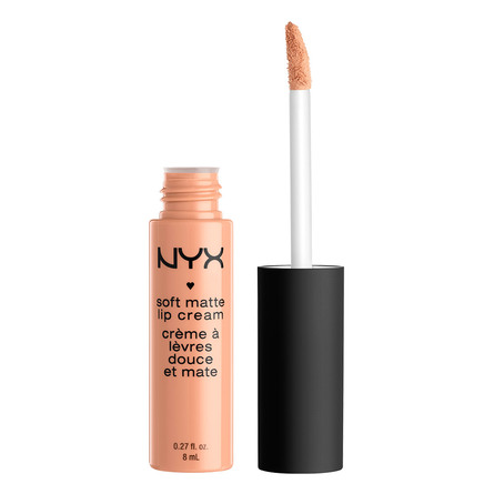 NYX PROFESSIONAL MAKEUP Soft matte lip cream - cai