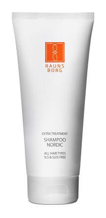 Raunsborg Treatment Shampoo 200 ml