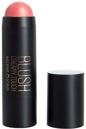 Nilens Jord Creamy Touch Blush