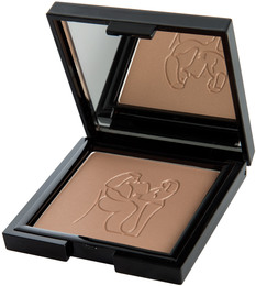 Nilens Jord Compact Bronzing Powder Silk 526