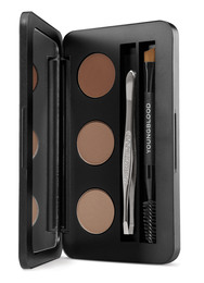 Youngblood Brow Artiste 02 Brunette
